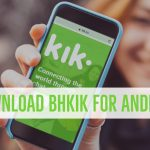 Download BHkik For Android