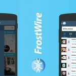 download frostwire plus app
